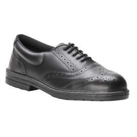 Steelite Executive Brogue S1P