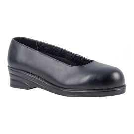 Steelite Ladies Court Shoe S1