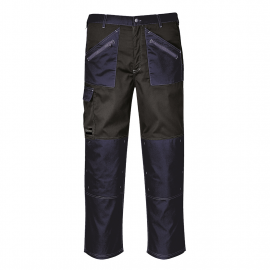 Chrome Trouser
