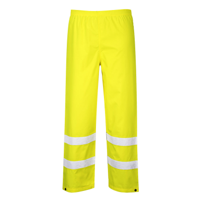 Hi-Vis Traffic Trousers
