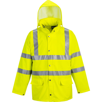 Sealtex Ultra Unlined Jacket (Yellow)