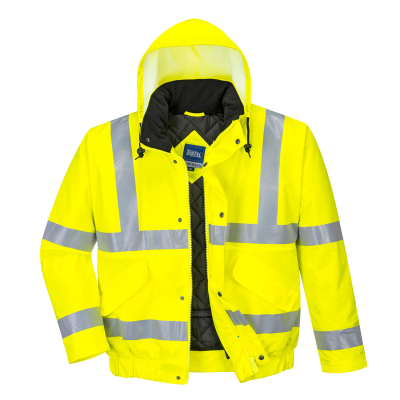 Sealtex Ultra Bomber Jacket (Yellow)