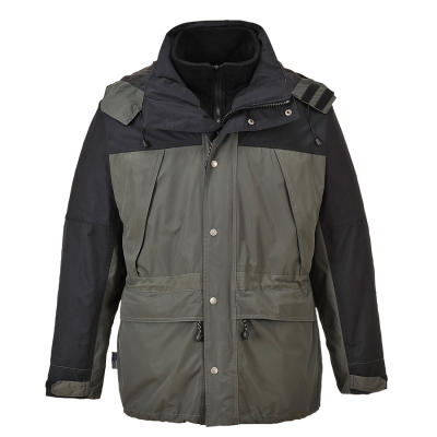 Orkney 3 in 1 Breathable Jacket