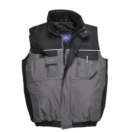 RS Two-Tone Bodywarmer