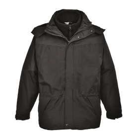 Aviemore 3 in 1 Mens Jacket