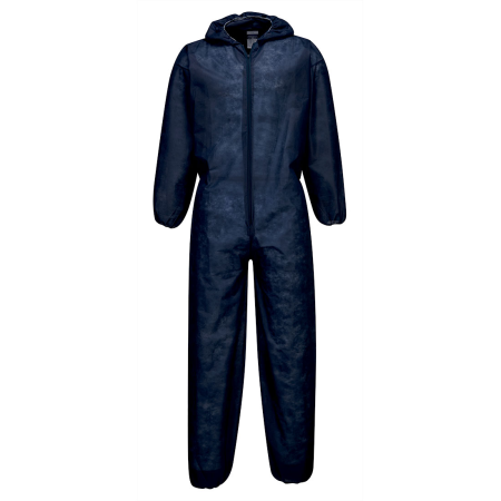 Coverall PP 40g