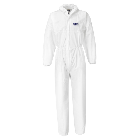 BizTex Microporous Coverall Type 5/6