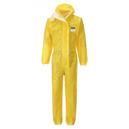BizTex Microporous Coverall Type 3/4/5/6