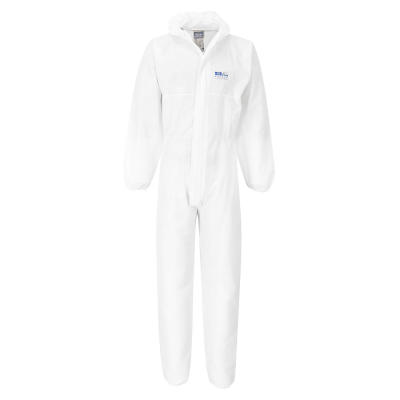 BizTex SMS FR Coverall Type 5/6