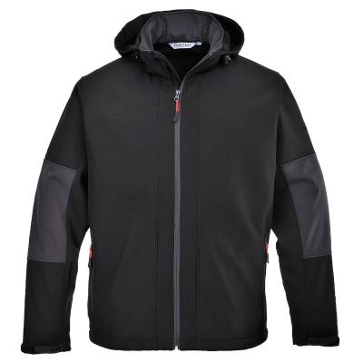 Softshell with Hood (3L)