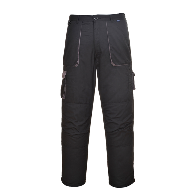 Portwest Texo Contrast Trouser - Lined