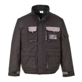 Portwest Texo Contrast Jacket - Lined