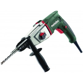 METABO KHE2644 240v3 function hammer - SDS plus 800 Watt Variable / reversing Max in concrete: 26mm Carry case