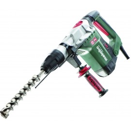 METABO KHE5-40 110v2 function hammer - SDS max 1010 Watt Variable speed Max in concrete: 40mm Vibration control Carry case
