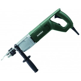 METABO BDE1100 110vDiamond core drill - 16mm keyed chuck 1100 Watt 2 - speed / variable / reversing Side handle