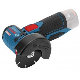 "BOSCH GWS 12V-76 BODY 12vAngle grinder - 3"" (76mm) Body only - No battery, charger or case Single speed"