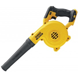 DEWALT DCV100 18vBlower Body only - No battery, charger or case Max air velocity: 80m/sec Weight: 1.8kg