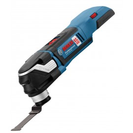 BOSCH GOP 18 V-28 BODY 18vMulti function tool Body only - No battery, charger or case Variable speed
