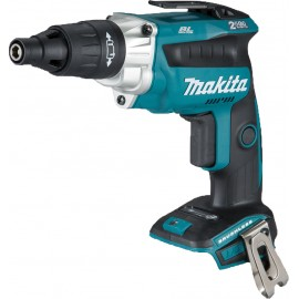 """MAKITA DFS251Z 18vTEK screwdriver - 1/4"""" hex drive Body only - No battery, charger or case No load speed: 0 - 2500rpm"""
