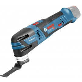 BOSCH GOP 12 V-28 BODY 12vMulti function tool Body only - No battery, charger or case Variable speed Brushless motor