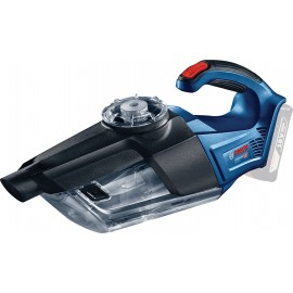 BOSCH GAS 18 V-1 18vHandheld vacuum Body only - No battery, charger or case Capacity: 0.7 litres