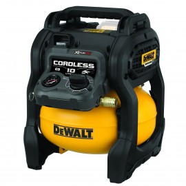 DEWALT DCC1054N Twin 54vAir compressor Body only - No battery, charger or case 135 psi Tank capacity: 10 litres