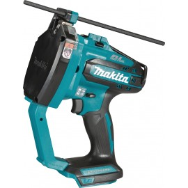 MAKITA DSC102ZJ 18vStud cutter Body only - No battery, charger or case M10 cutting die MakPac type 3 case