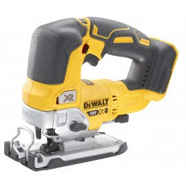 DEWALT DCS334N 18vJigsaw - top handle Body only - No battery, charger or case Variable speed Brushless motor