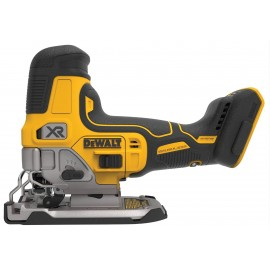 DEWALT DCS335N 18vJigsaw - body grip Body only - No battery, charger or case Variable speed Brushless motor
