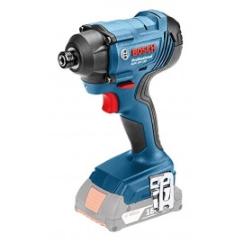 """BOSCH GDR 18 V-160 BODY 18vImpact driver - 1/4"""" hex drive Body only - No battery, charger or case Variable / reversing Max torque: 160Nm"""