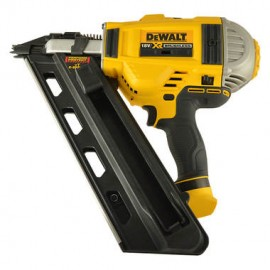 DEWALT DCN692N 18vFirst fix nailer Body only - No battery, charger or case 2 - speed Nail size: 50 - 90mm Brushless motor Battery level and stall indicator