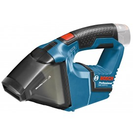 BOSCH GAS 12V BODY 12vHandheld vacuum Body only - No battery, charger or case Single speed Capacity: 0.35 litres