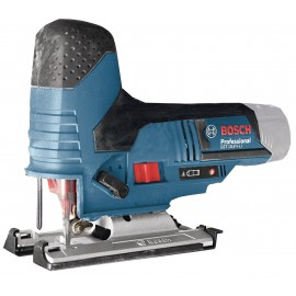 BOSCH GST 12V-70 BODY 10.8vJigsaw - body grip Body only - No battery, charger or case Variable speed Depth of cut: 70mm