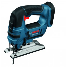 BOSCH GST 18 V-LI B BODY 18vJigsaw - top handle Body only - No battery, charger or case Variable speed