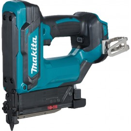 MAKITA DPT353Z 18vPin nailer Body only - No battery, charger or case Single speed Nail length: 18/25/30 & 35mm