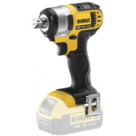 """DEWALT DCF880N 18vImpact wrench - 1/2"""" square drive Body only - No battery, charger or case Variable / reversing Max Torque: 203Nm"""