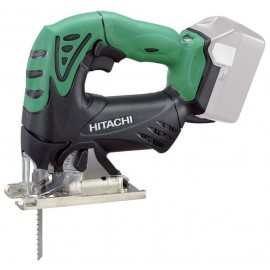 HIKOKI CJ18DSL/W4Z 18vJigsaw - top handle Body only - No battery, charger or case Variable speed Depth of cut: 135mm Job light