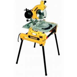 DEWALT DW743N 110vFlip over saw - 250mm blade 2000 Watt No load speed: 2850rpm Depth of cut: 68mm Includes assorted accessories Plug not supplied (110v only)