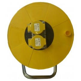 CONNEXIONS 8045 110v16amp Cable reel - 50m
