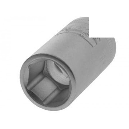Bahco 12SM17 Hexagon Socket 1/2in Drive 17mm