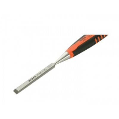 Bahco 424P12 424-P Bevel Edge Chisel 12mm (1/2in)