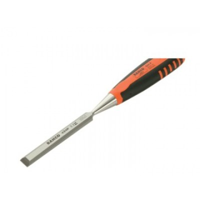 Bahco 424P14 424-P Bevel Edge Chisel 14mm (9/16in)
