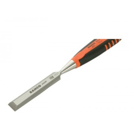 Bahco 424P20 424-P Bevel Edge Chisel 20mm (25/32in)