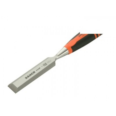 Bahco 424P25 424-P Bevel Edge Chisel 25mm (1in)