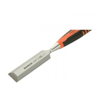 Bahco 424P32 424-P Bevel Edge Chisel 32mm (1.1/4in)