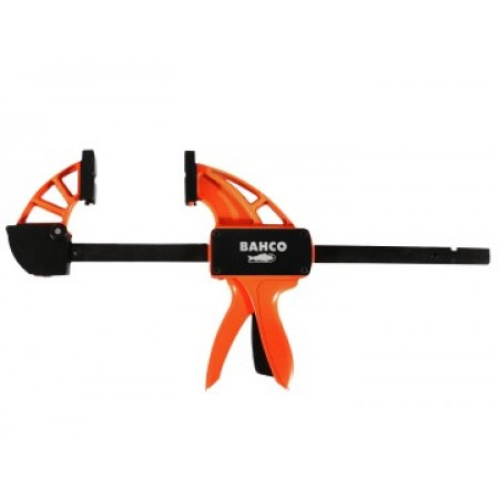 Bahco QCG300 QCG-300 Good Clamp 300mm (12in) (CF 125kg)
