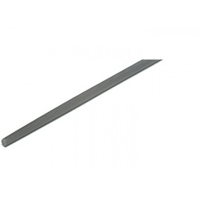 Bahco RSM4 Round Smooth Cut File 1-230-04-3-0 100mm (4in)