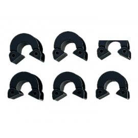 Bessey BVE BVE Replacement Angles for BAN700 Pack of 6