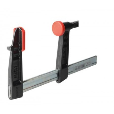 Bessey TG202K TG20-2K Malleable Cast Iron Screw Clamp Capacity 200mm
