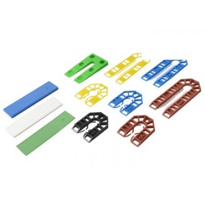 BFXBAL160 Assorted Levelling Shims Bag 160